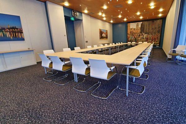 Rijnpoort nieuwe boardroom